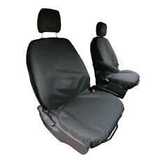 Ford Transit 150 250 350 350HD Custom-fit Front Seat Cover Pair - 2013 on (276)