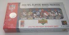 2006 Upper Deck NFL PLAYERS ROOKIE PREMIERE BOX SET Autographs? 30 rookie set
