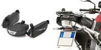 GIVI 3-Piece Toolbag Set for BMW R1200GS Under Luggage Rack (R1200GS LC)
