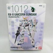 Bandai GUNDAM FIX FIGURATION METAL COMPOSITE Unicorn Gundam Awakening Ver. F/S