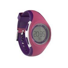 Cronometro CHRONOMETER Digitale da Donna Rosa Taglia Timer Orologio Sportivo Corsa Palestra