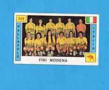 CAMPIONI SPORT 1969-70-PANINI-Figurina n.328- FINI MODENA -ITALIA-PALLAVOLO-Rec
