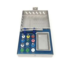 CYNAMED 12 PIECES UNIVERSAL IMPLANT KIT BASIC DENTAL INSTRUMENTS