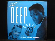 The Deep South Kent Records KENT 075 Vinyl LP (Made in The UK)