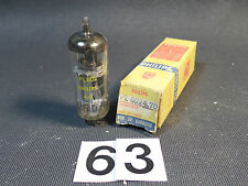PHILIPS/PL802 (63)vintage valve tube amplifier/NOS