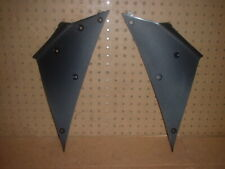 Kawasaki ZX6R 2007 - 2008 Cowling Panel Inner Front Left & Right