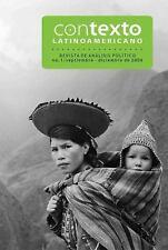 Contexto Latinoamericano no.1: septiembre-diciembre 2006 (Spanish Edition)