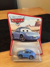 Disney Cars Die Cast Sally