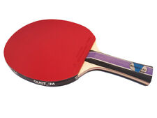 Blutenkirsche Elite 5 Star Custom Table Tennis Bat