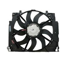 For BMW F10 E61 E60 Cooling Fan Assembly 351040711 Behr Hella Service