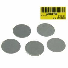 John Deere Solid Shim AM875169