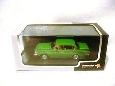 model car Volvo 244 Saloon 1978 Green  Premium X Models