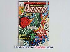 Marvel The Avengers #165