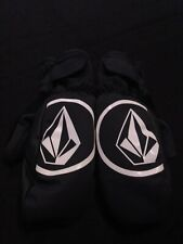Volcom Thins late Mittens sz S