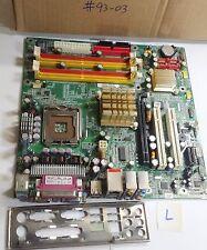 Acer 8I945AE  LGA775 PCI Express x16 Pentium P4 Motherboard