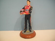 Retired Nascar Driver Jeff Gordon Holding Helmet Figure #1/95 By JG Motorsports