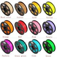 30M Premium 3D Printer Filament 1.75 mm  ABS/ PLA RepRap MarkerBot I9S4