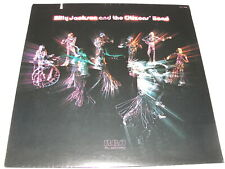 Billy Jackson & The Citizen's Band- Self-Titled S/T, 1976 Funk/Disco LP, SEALED!