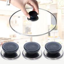LK _ 5 pcs universel cuisine Pot Couvercle casserole poignée boutons housse