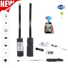 Wireless Nanny Cam WIFI IP Pinhole DIY Digital Video Camera Mini Micro DVR HOT