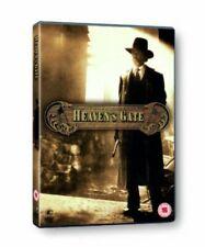 Heaven's Gate: Restored Edition (2013, DVD NEW)2 DISC SET