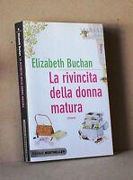 La rivincita della donna matura - Buchan - Piemme - bestseller 91