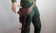 Star Wars, Battlefront DL-44 Han Solo Blaster with holster props / replica