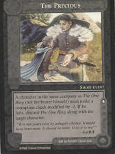 The Precious -Middle Earth The Wizards CCG b.b. Lim. Ed. Mint/N.Mint 1995 ME63