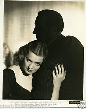 Ellen Drew in A Date With Destiny or The Mad Doctor original movie still 1940