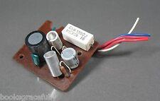 AKAI 1800D-SS Quadraphonic Reel Deck Part, Transistor Amplifier Board PCB MR-505