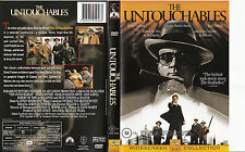 The Untouchables-1987-Kevin Costner-Movie-DVD