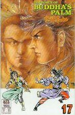 Force of Buddha's Palm # 17 (Martial Arts, Kung-Fu) (USA, 1989)