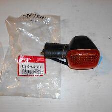 GENUINE HONDA PARTS R/H REAR BLINKER CBR900RR FIREBLADE 2000/2001 33600-MAS-E11