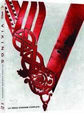 Vikings - Stagione 03 (3 Blu-Ray) 20TH CENTURY FOX