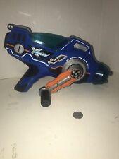 Toy Quest BANZAI Turbo X Spin Blaster Water Gun. Rapid Fire Rare