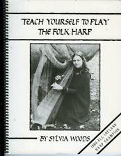 Teach Yourself to Play the Folk Harp (1978)