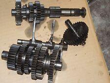 honda trx350 foreman 350 fourtrax transmission gears cluster 88  1987 1988 1989