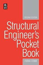 Structural Engineer's Pocket Book, 2nd Edition: British Standards Edition, By Co