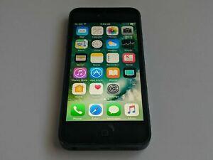 Apple iPhone 5 A1429 Verizon Wireless 16GB Slate Gray Smartphone/Cell Phone