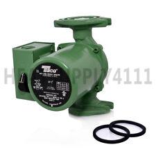 0015 3 Speed Circulator Pump With Ifc Rotated Flange 120 Hp 115v
