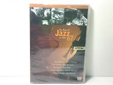 The Best of Jazz on TDK 07 (DVD) Gary Burton, Billy Cobham, Chick Corea NEW SEAL
