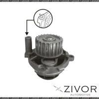 Protex Water Pump For Volkswagen Golf 2.0 FSI Mk5 (110kw) H/B Petrol 2004-2008