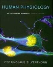 Human Physiology: An Integrated Approach, , 0805368493, Book, Acceptable