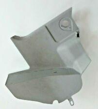 MERCEDES W201 Fußtritt  Abdeckung Verkleidung Fußraum grau 2016880906