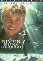 Un River Dura a Través De It DVD Nuevo DVD (P8676DVD)