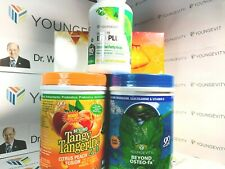 Youngevity Healthy Start Pack 2.0 Dr. Wallach's 90 pak BRAND NEW *excludes box