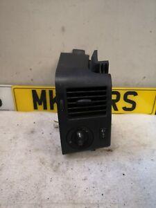 Mercedes Sprinter W906  Head Light Switch Vent and Trim A9065450104