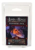 Lord of the Rings LCG, The Steward's Fear Nightmare Deck New