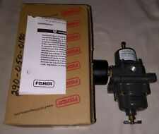 Fisher Type 67CFR-239 1/4 NPT Instrument Supply Pressure Regulator