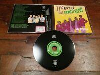 I Ragazzi dai Capelli Verdi - La Storia Italian Beat Mellow Records Cd Perfetto